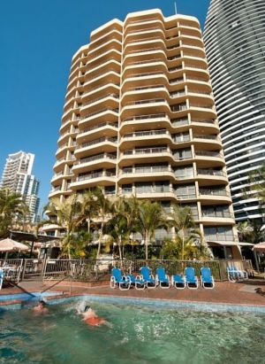 Voyager Resort - Tweed Heads Accommodation