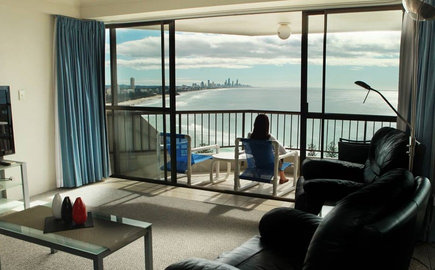 Gemini Court Holiday Apartments - Tweed Heads Accommodation