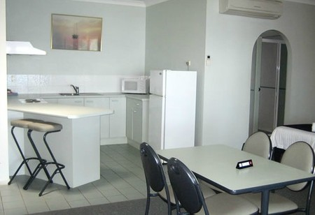Moby Dick Waterfront Resort Motel - Tweed Heads Accommodation