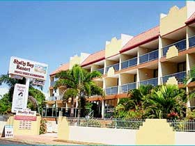 Shelly Bay Resort - Tweed Heads Accommodation