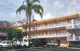 Southern Cross Motel - Tweed Heads Accommodation