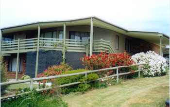 Currawong Holiday Home - Tweed Heads Accommodation