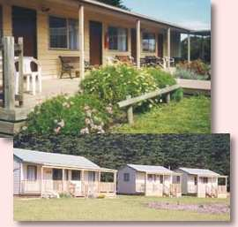 Twelve Apostles Motel and Country Retreat - Tweed Heads Accommodation