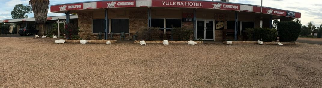 Yuleba Hotel Motel - Tweed Heads Accommodation