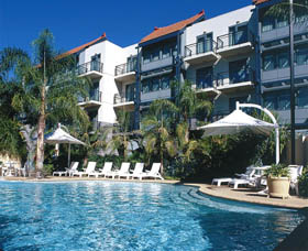Esplanade River Suites - Tweed Heads Accommodation