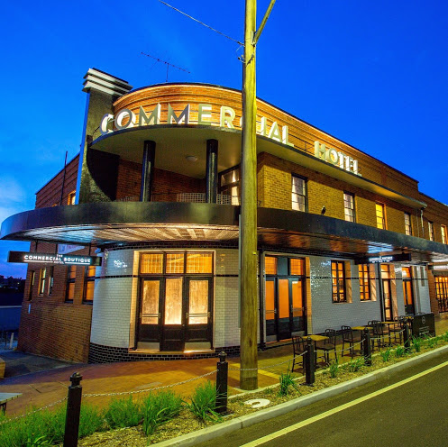 Commercial Boutique Hotel  - Tweed Heads Accommodation