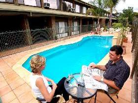 Comfort Inn On Marion - Tweed Heads Accommodation