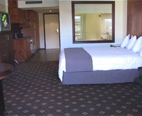 Best Western A Centretown - Tweed Heads Accommodation