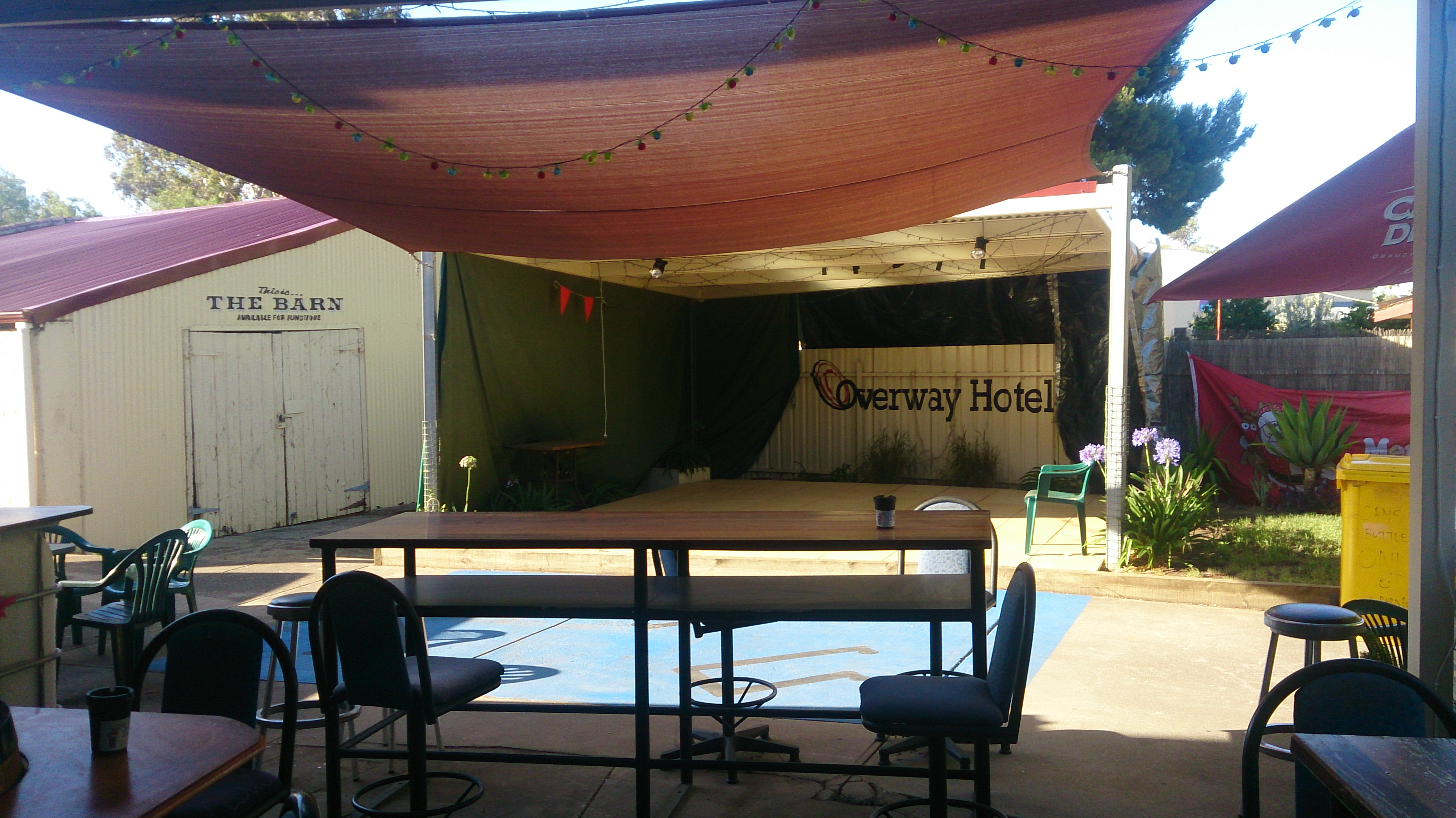 Overway Hotel - Tweed Heads Accommodation