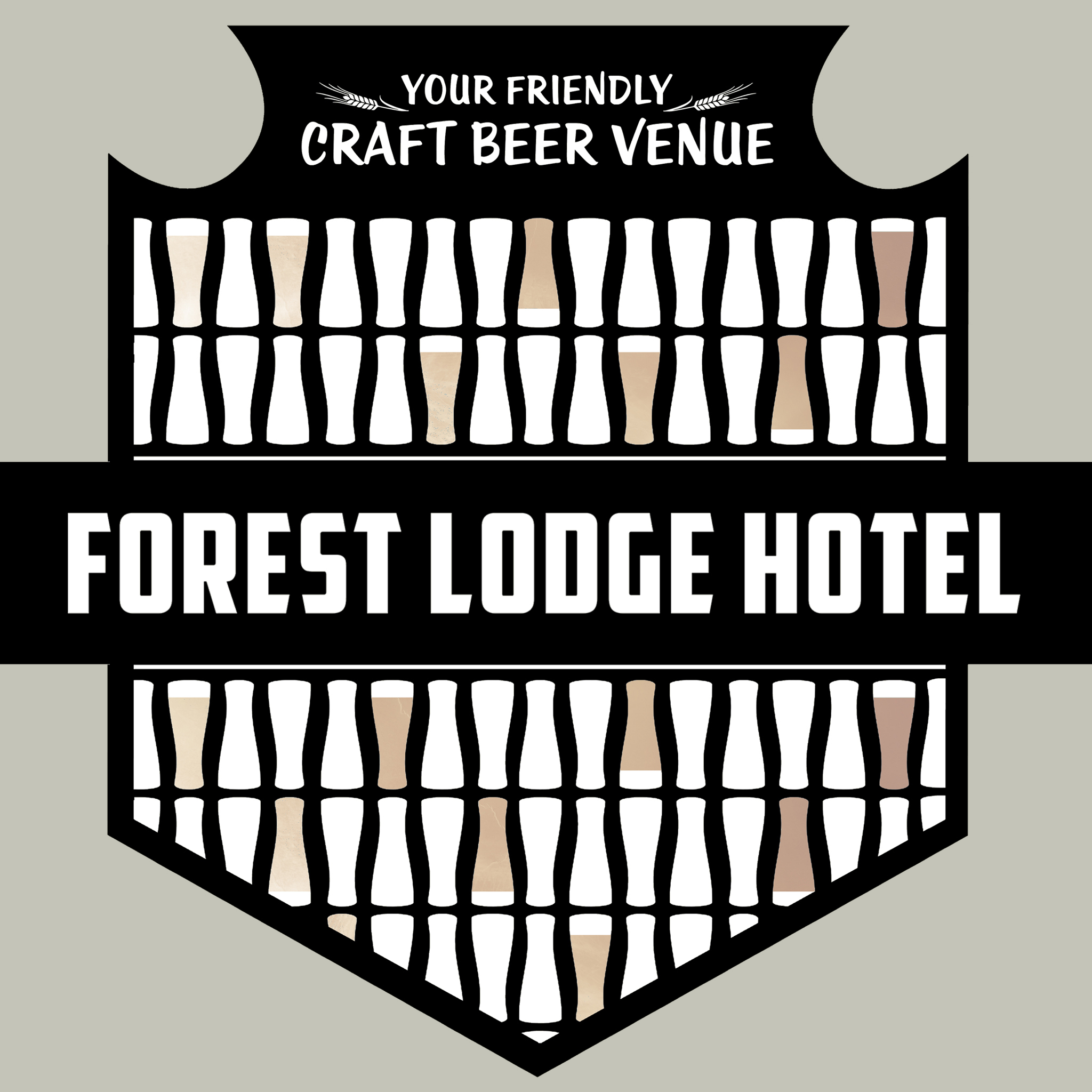 Forest Lodge Hotel - Tweed Heads Accommodation
