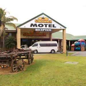 Sundowner Hotel - Tweed Heads Accommodation