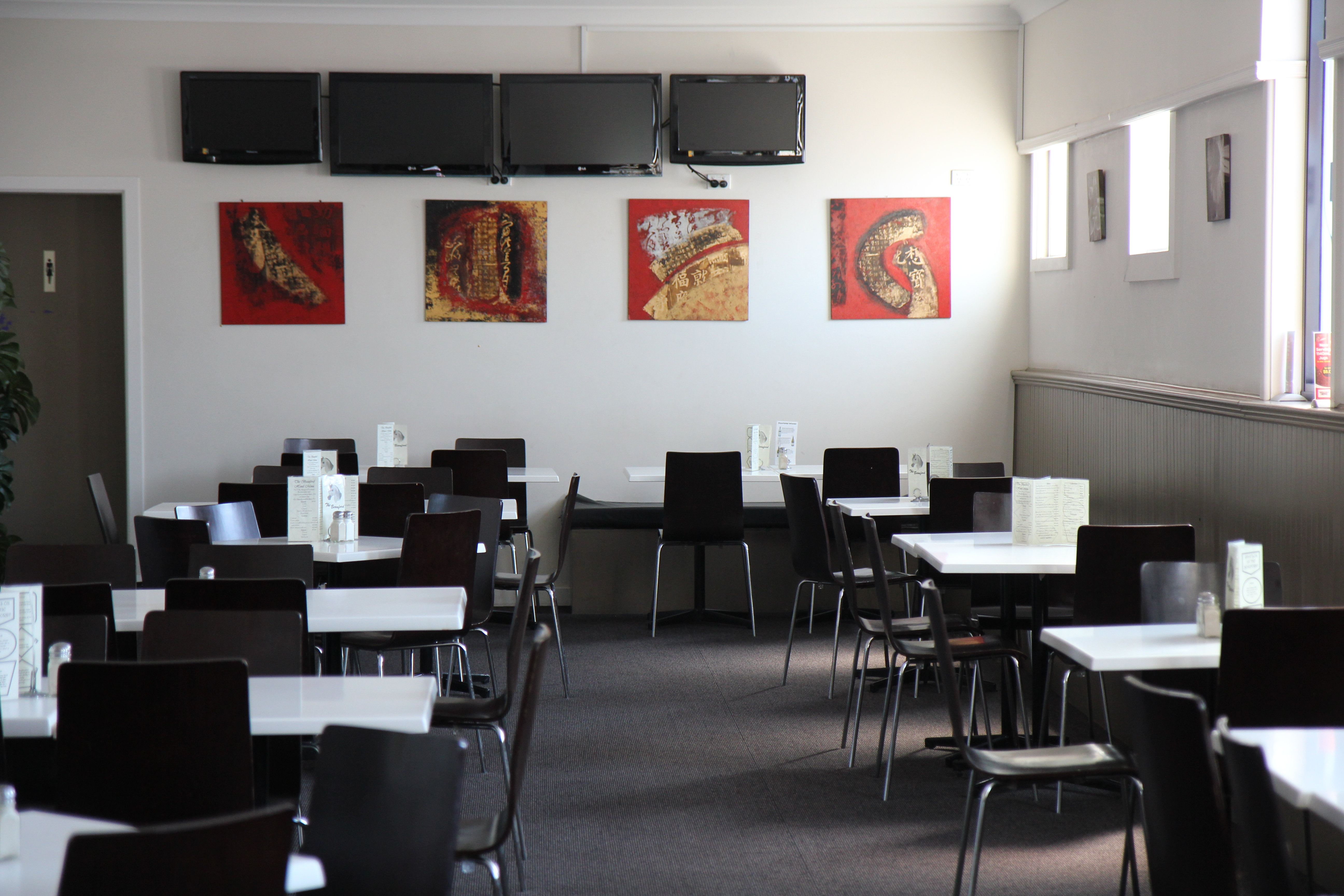 Beauford Hotel - Tweed Heads Accommodation
