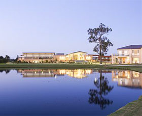 The Crowne Plaza Hotel - Tweed Heads Accommodation
