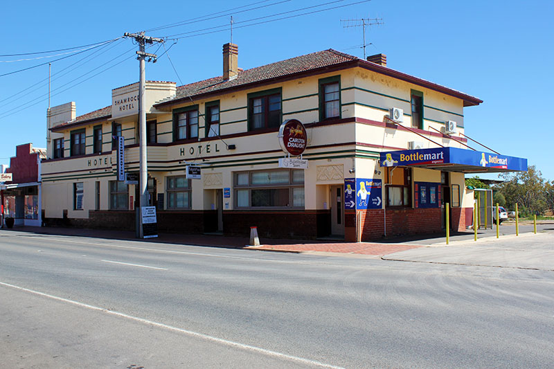 Bullocks Head Tavern - Tweed Heads Accommodation