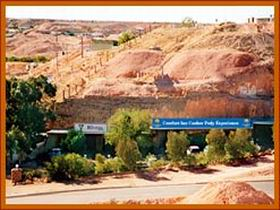 Comfort Inn Coober Pedy Experience Motel - Tweed Heads Accommodation