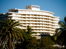 Rydges Southbank Brisbane - Tweed Heads Accommodation