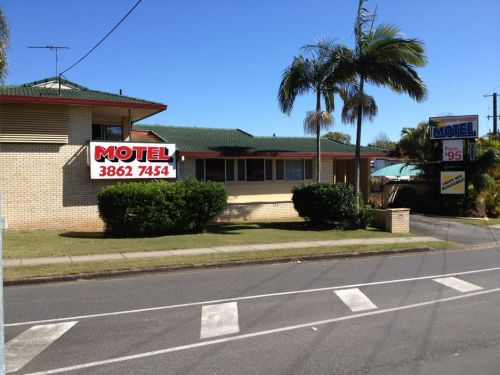 Aspley Sunset Motel - Tweed Heads Accommodation