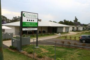 Chinchilla Motor Inn - Tweed Heads Accommodation