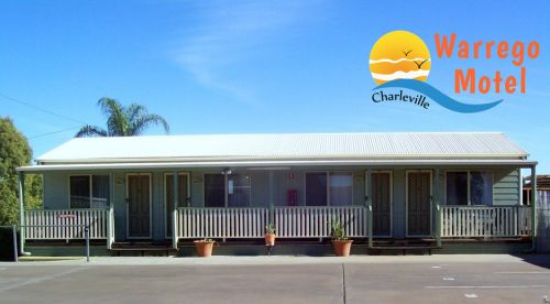 Warrego Motel - Tweed Heads Accommodation