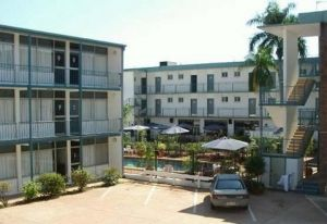 Comfort Inn Asti Darwin - Tweed Heads Accommodation