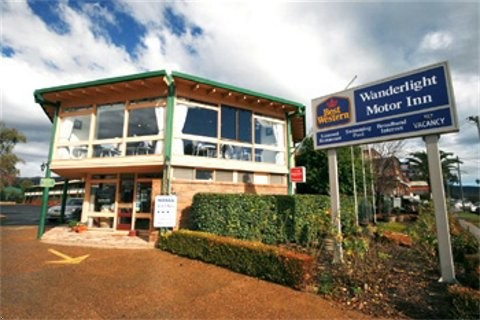 Wanderlight Motor Inn - Tweed Heads Accommodation