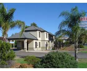Narrabri Motel amp Caravan Park - Tweed Heads Accommodation