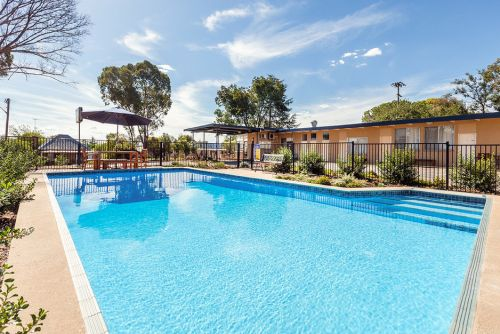 Gulgong Motel - Tweed Heads Accommodation