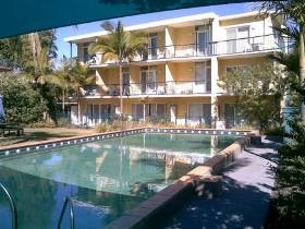 Broadwater Keys - Tweed Heads Accommodation