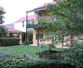 Mary Mackillop Place - Tweed Heads Accommodation