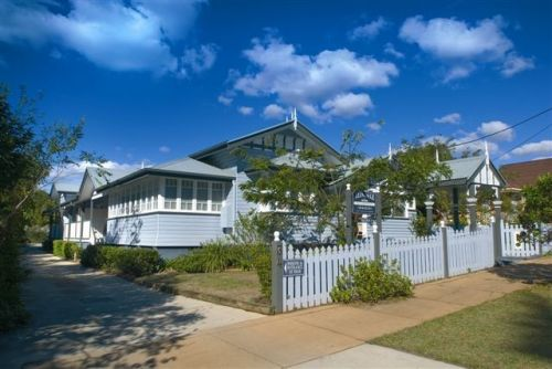 Elindale House Bed amp Breakfast - Tweed Heads Accommodation