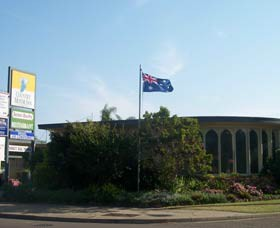 Country Motor Inn - Tweed Heads Accommodation
