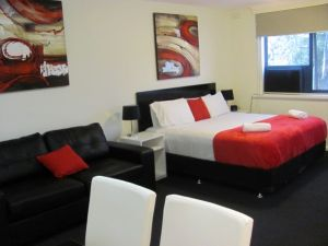 Apartments on Flemington - Tweed Heads Accommodation