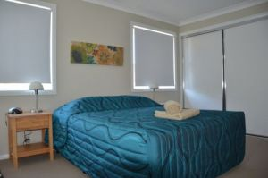 Bunya Vista Accommodation Dalby - Tweed Heads Accommodation