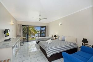 Hinchinbrook Marine Cove Motel - Tweed Heads Accommodation