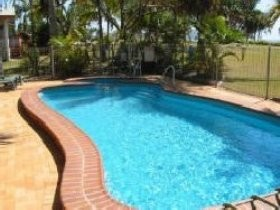 Kinka Palms Beach Front Apartments/Motel - Tweed Heads Accommodation