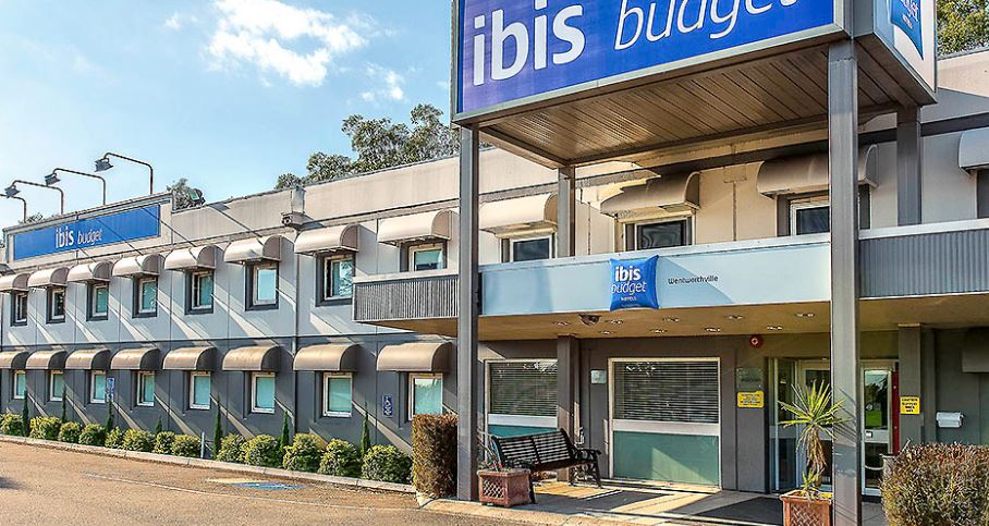 ibis budget Wentworthville - Tweed Heads Accommodation