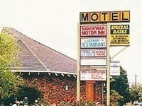 Nandewar Motor Inn - Tweed Heads Accommodation