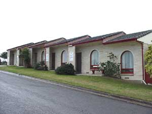 Oyster Court Motel - Tweed Heads Accommodation