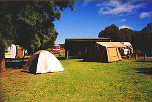 Princes Hwy Caravan Park - Tweed Heads Accommodation