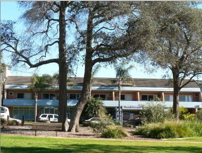 Huskisson Beach Motel - Tweed Heads Accommodation