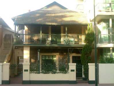 Grandview House Apartments - Tweed Heads Accommodation
