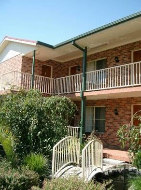 Cardiff Motor Inn - Tweed Heads Accommodation