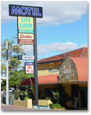 City Sider Motor Inn - Tweed Heads Accommodation