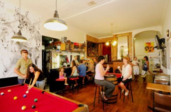 Cambrai Backpackers - Tweed Heads Accommodation