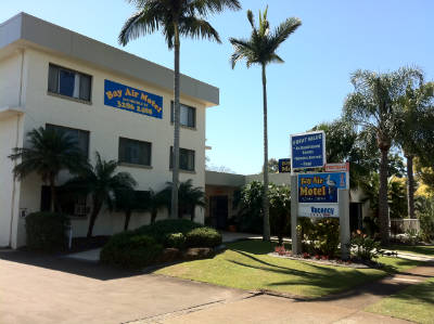 Bay Air Motel - Tweed Heads Accommodation
