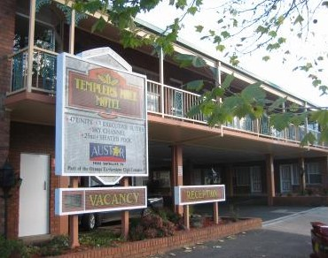 Templers Mill Motel - Tweed Heads Accommodation