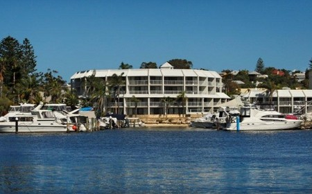 Pier 21 Apartment Hotel - Tweed Heads Accommodation