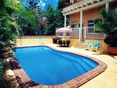 Paramount Motel And Serviced Apartments - Tweed Heads Accommodation