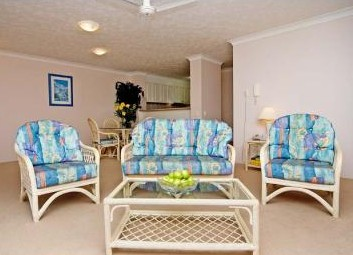 Koala Cove Holiday Apartments - Tweed Heads Accommodation