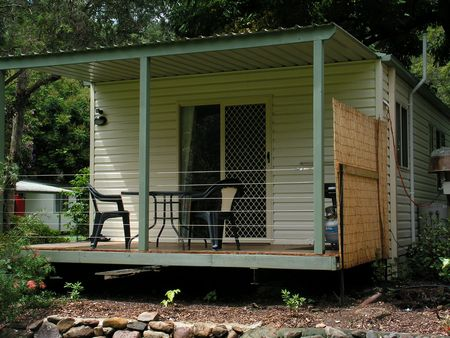 Mount Warning Rainforest Park - Tweed Heads Accommodation